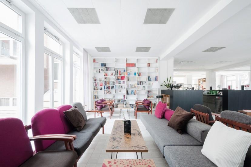 magdas grand hotel alleswirdgut. Black Bedroom Furniture Sets. Home Design Ideas